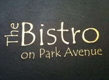 The Bistro in Winter Park