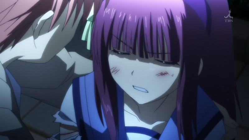 Angel Beats! Episode07 - 34
