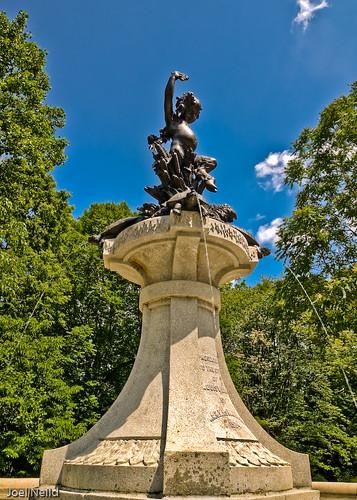 MMX 144 Hogans Fountain