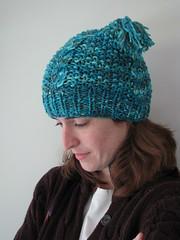 Tassled Hat