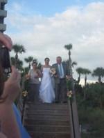 The Bride (K) & parents