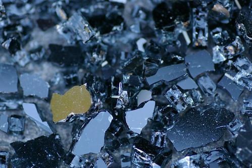286/365 - Shards - 10/13/2010