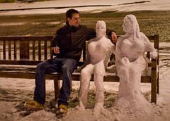 Snow Ladies