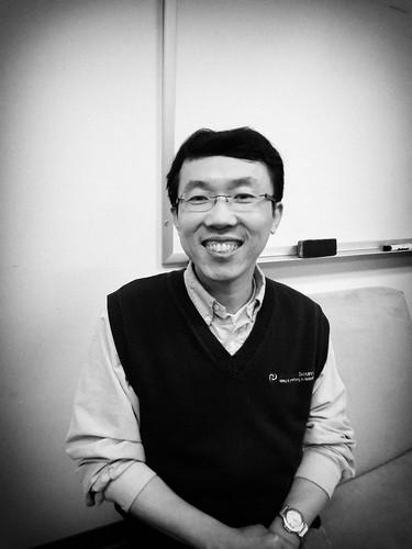 Haiping Zhao