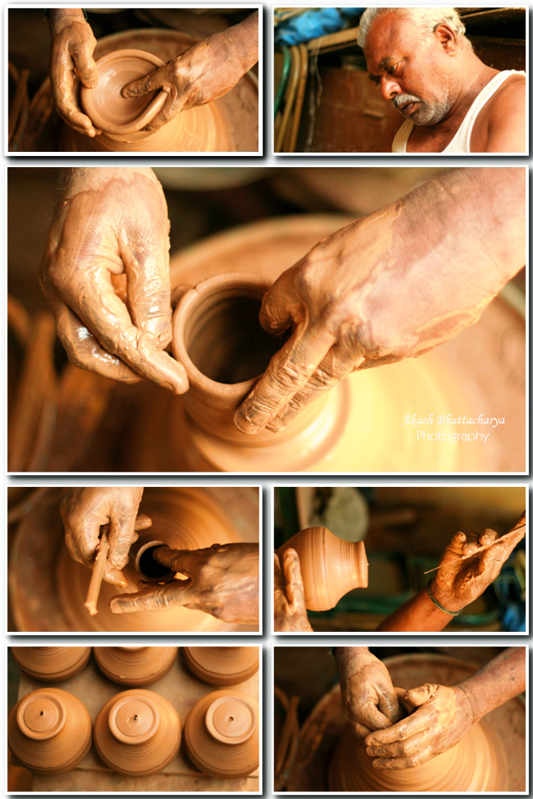 Moments  | Pottery Town