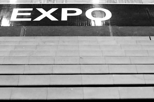 44/365 (EXPO - The Last Game)