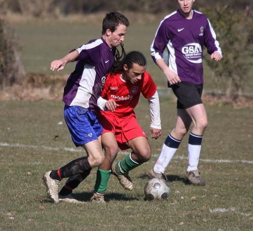 College Football, 07/03/2010, Photo: Justyn Hardcastle