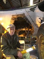 Bill Dingly - Chance Vought Veteran