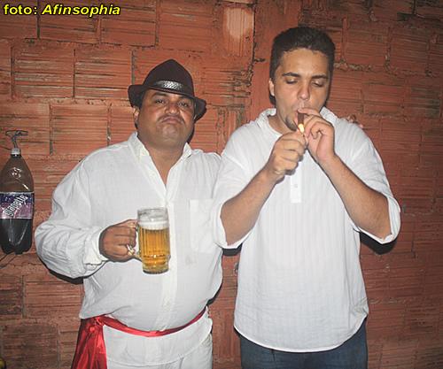 Zé Malandro Melo 12 por você.