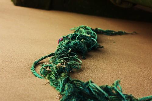 Beach Rope