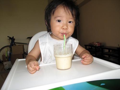 Milkshake & Popsicles 4