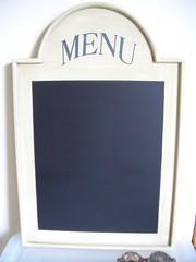 To-Do Chalkboard