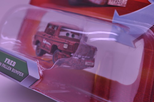 disney cars chase fred with fallen bumper (3)