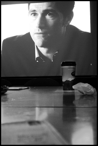 Watching Lost 107/365