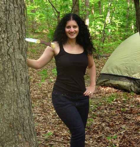 20100508 - camping - IMG_0447 - Parthena - knife