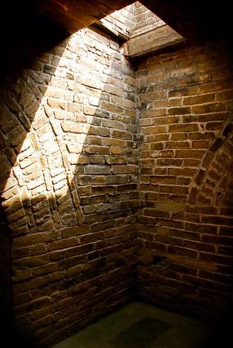 great wall skylight