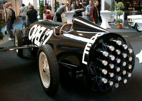 Opel Raketwagen 28