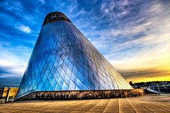 Museum of Glass, Tacoma