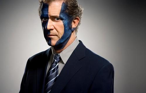 "Mel Gibson ""Braveheart"""