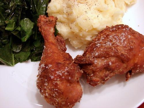Dinner:  December 26, 2009