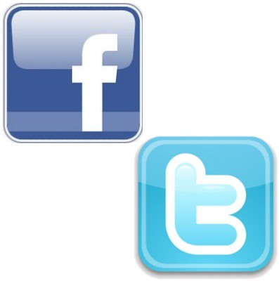 Facebook/Twitter Icon