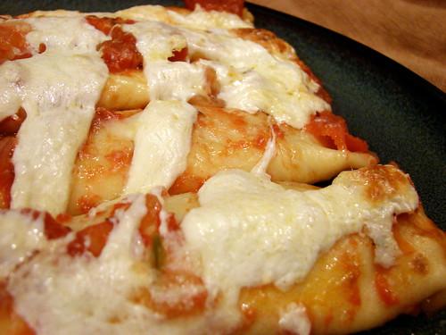 Dinner:  January 27, 2010