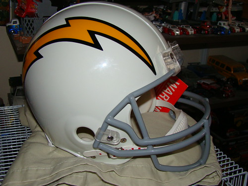 SAN DIEGO CHARGER GIFTS (1)