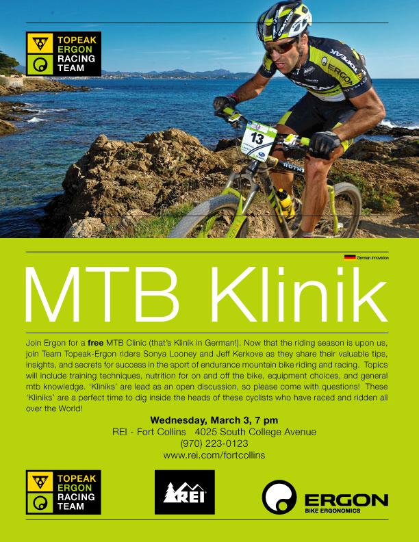 MTB Klinik