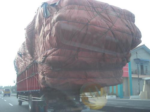 extrem loading by lambang saribuana.