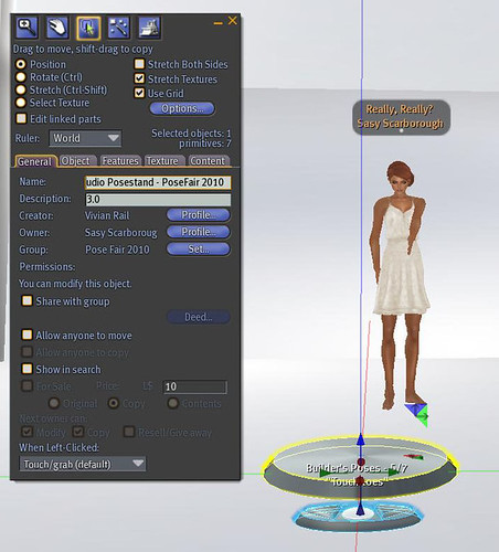 VR Studio Feature