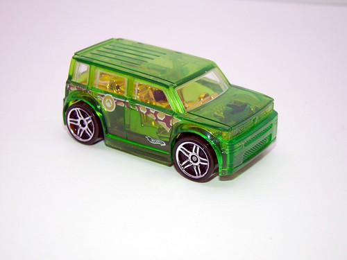 hws scion xB (4)