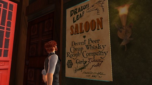 Dragons Leap Saloon Advert_001