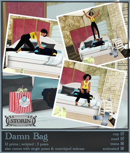 .:StoRin:. Damn Bag
