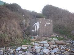 Runswick Bay Tank Cube