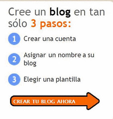 ¿Como Crear Blogs y Paginas Web?