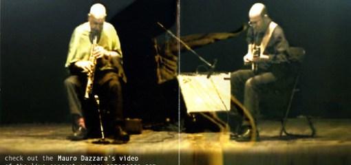 lol coxhill | enzo rocco | fine tuning | amirani records