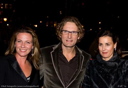 Voor Rene in Carre 50ste verjaardag (02-11-2010).