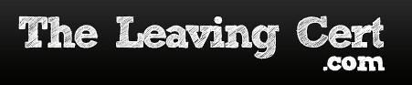 the leaving cert logo