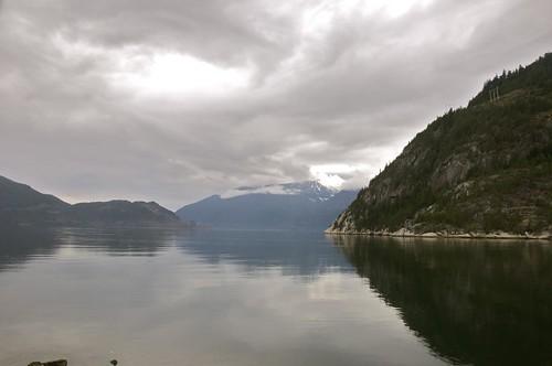 Sunday in Squamish