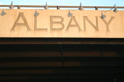 Albany No.7