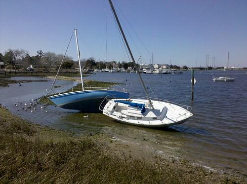 failboat duet