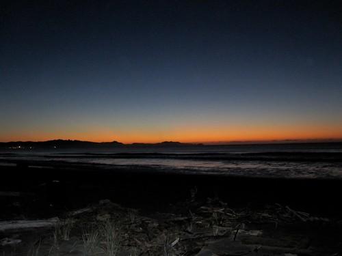 Gisbrone Sunrise