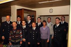 Jahreshauptversammlung 05.03.2010