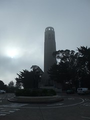 Coit Tower - San Francisco 2010 (4)