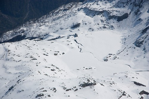 Rifugio Jervis - Valle Orco