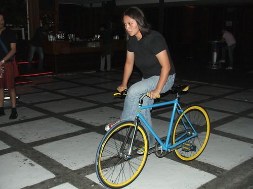 São Paulo Bike Circuit por shadow11.