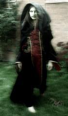 Spooky Morgana