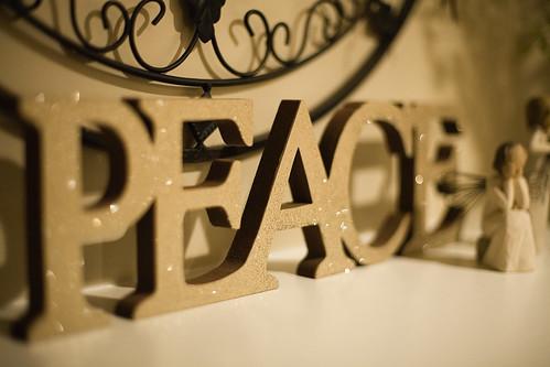 Peace 112709