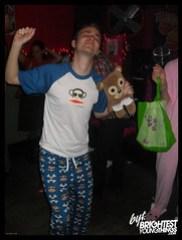 Pink Sock Presents Zac Efron's Pink Pajama Party-46