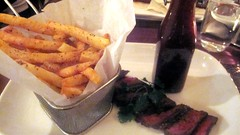 Pera Steak Frites